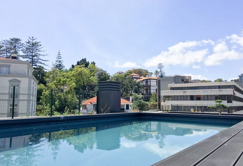 Parkside Marina Vista by MHM, Funchal