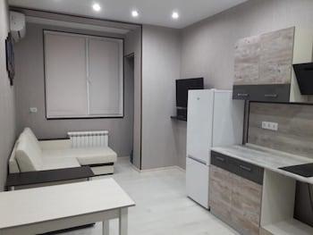 Nuotrauka: Apartment on Stanislavskogo 11-59a, Adleris