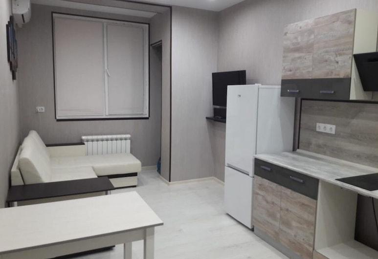 Apartment on Stanislavskogo 11-59a, Adlersky