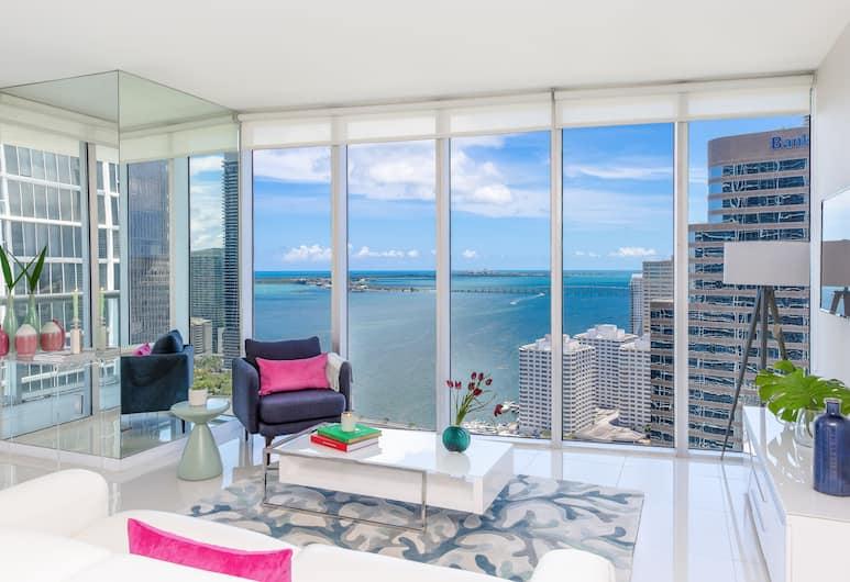Residences at Icon Brickell by Miami Vacation Rentals, Miami