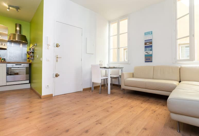The Gelato- Charming 1-BR Old Town, Nice