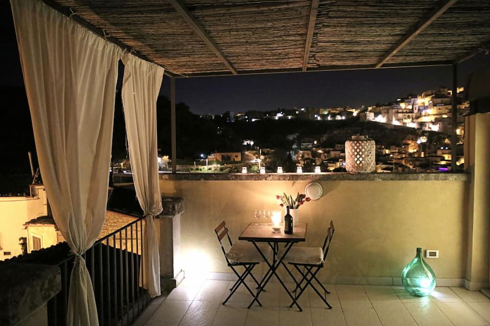 Panoramic Studio, Terrace - Terrace/Patio
