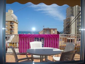 Picture of Hotel Fin De Semana in Gandia