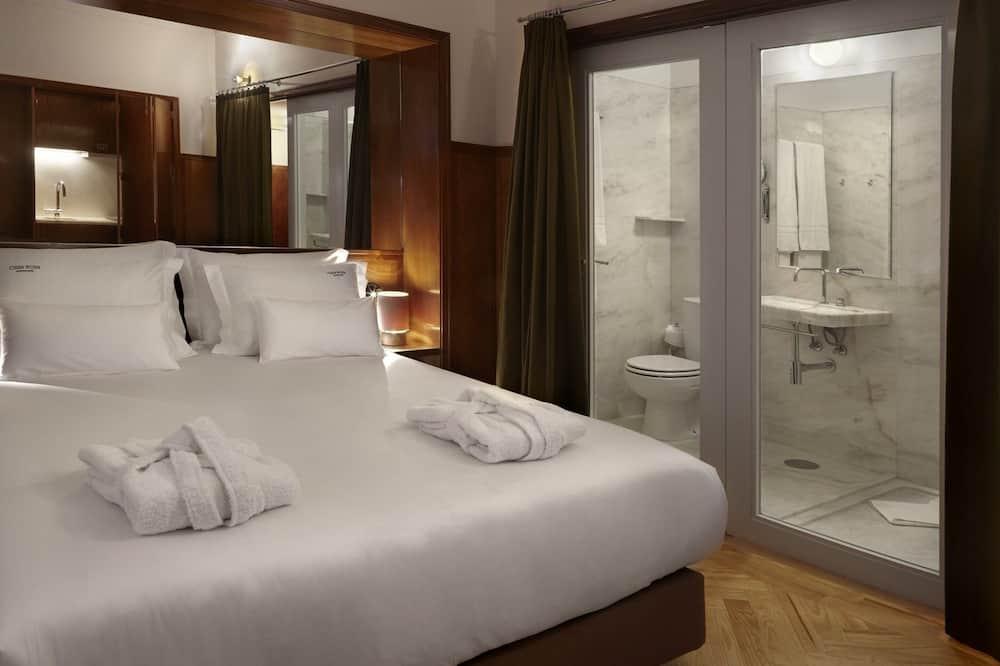 公寓, 2 間臥室 (403) - 浴室