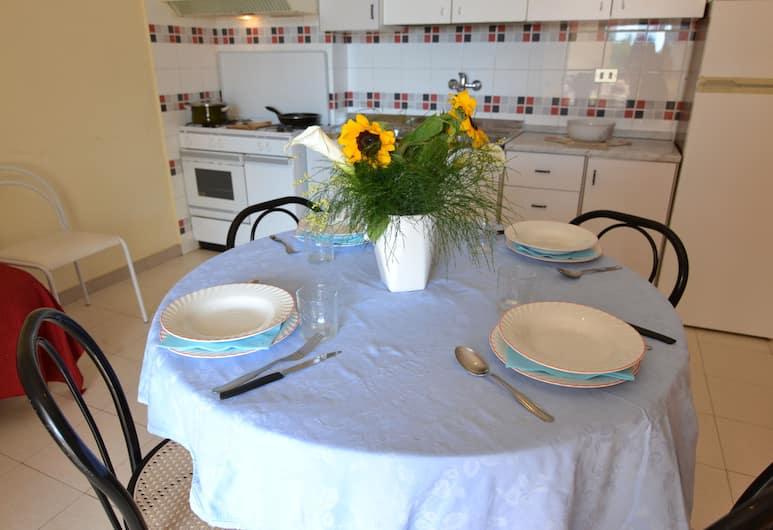 Appartamento Zen Gallipoli, Gallipoli, Dzīvokļnumurs, viena guļamistaba, terase, Dzīvojamā zona