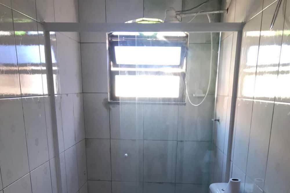 Basic-Doppelzimmer, 1 Schlafzimmer - Badezimmer