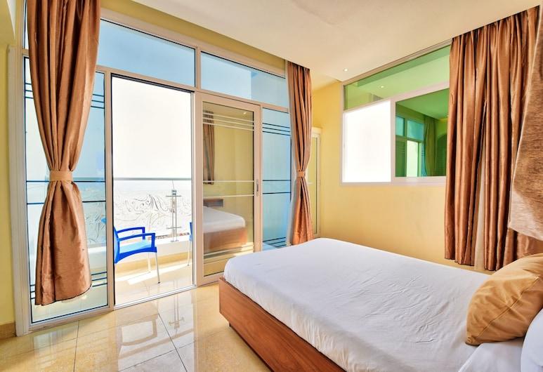 Ba Residence, Dakar, Family Apartment, Multiple Beds, Room