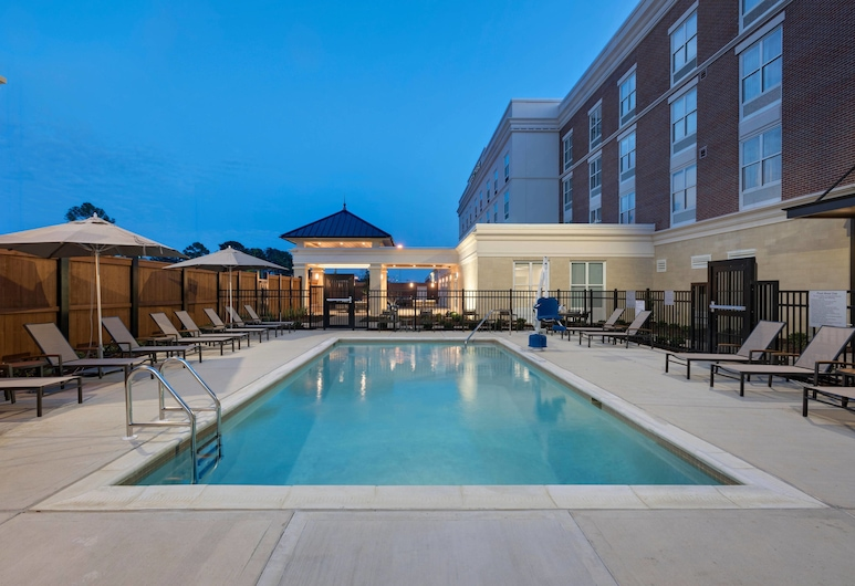 Courtyard by Marriott Jackson Madison, Madison, Outdoor Pool