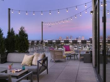 Hình ảnh Angad Arts Hotel tại St. Louis