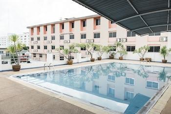 Foto av K.S. Pavilion Hotel i Nakhon Ratchasima
