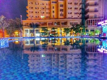 芽莊芽莊 MCR 豪華飯店的相片