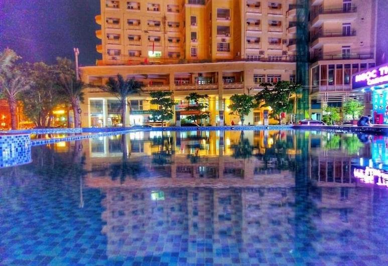 The MCR Luxury Nha Trang Hotel, Nha Trang