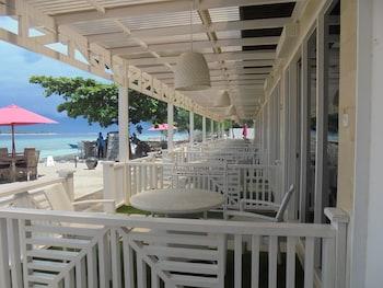 Bild vom Meno Mojo Beach Resort in Gili Meno