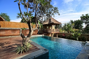 Foto van Villa Bedauh Ubud in Ubud