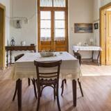 บ้านพัก, ปลอดบุหรี่ - บริการอาหารในห้องพัก