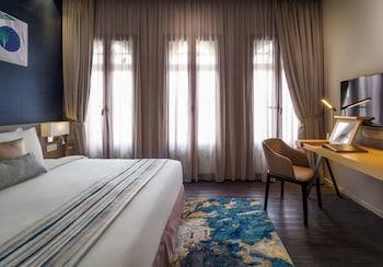 檳城巴哈里廣場酒店的圖片