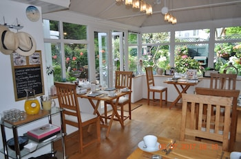 Picture of Bed & Breakfast by the Beach in Bournemouth