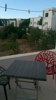 Fotografia do Villa em Hammamet