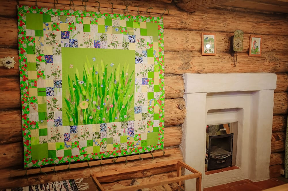 Kamar Keluarga, sauna (Turyn) - Ruang Keluarga