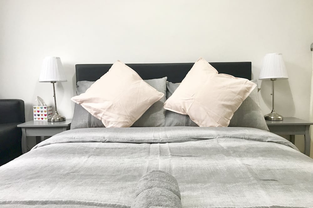 One Bedroom Apartment Notting Hill