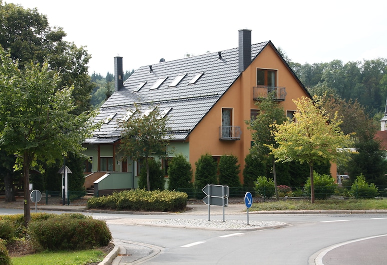 Apartments Eli Lenti, Oberharz am Brocken