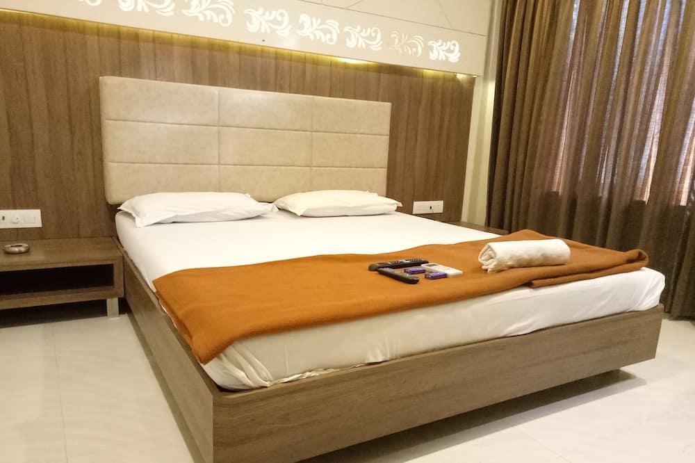 Двухместный номер «Делюкс» с 1 или 2 кроватями - Главное изображение