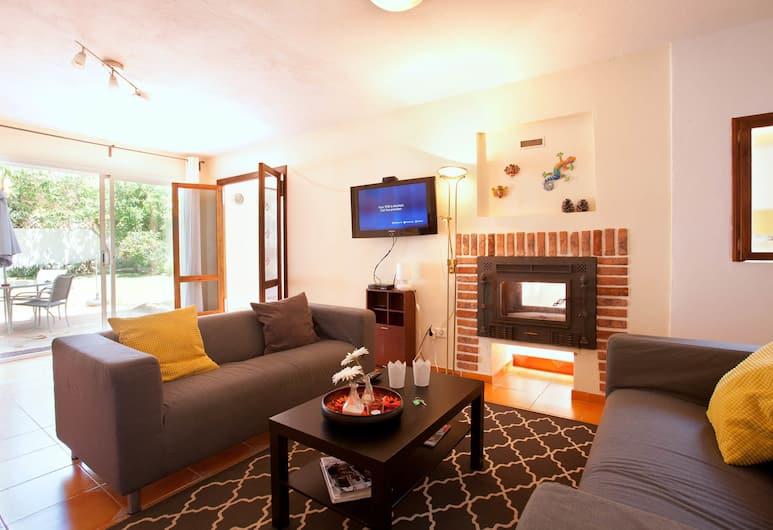 Casa Alejandro, Marbella, House, 2 Bedrooms, Living Room