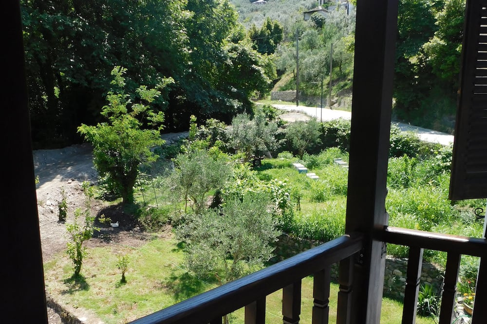 Studio, 2 Twin Beds (Galini) - Garden View