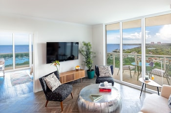 Φωτογραφία του Luxury Residences in Coconut Grove by Miami Vacation Rentals, Μαϊάμι