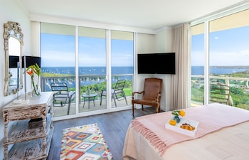 Miami bölgesindeki Luxury Residences in Coconut Grove by Miami Vacation Rentals resmi