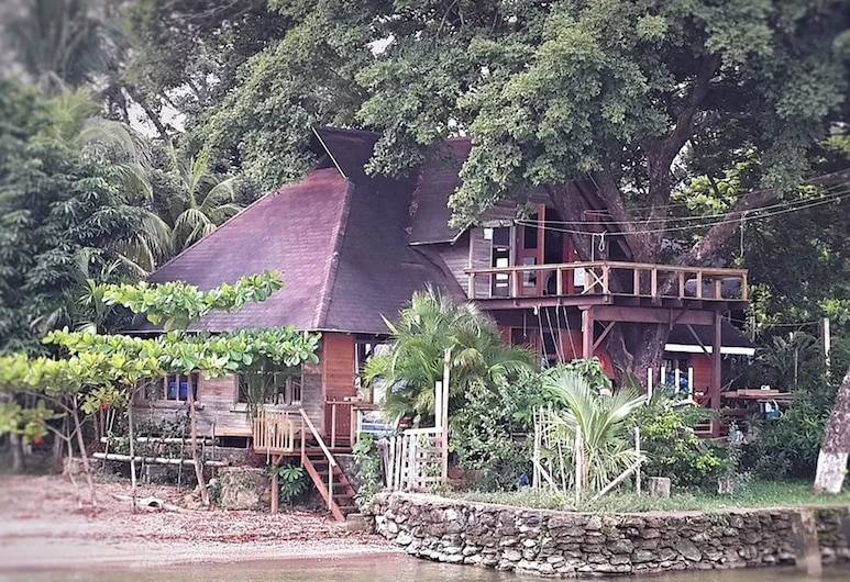 Treehouse Bungalow, Los Amates