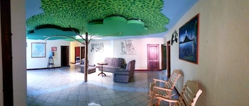 Фото Hotel Kaqchiquel у місті Панахачель