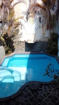 Slika: Hotel Kaqchiquel ‒ Panajachel