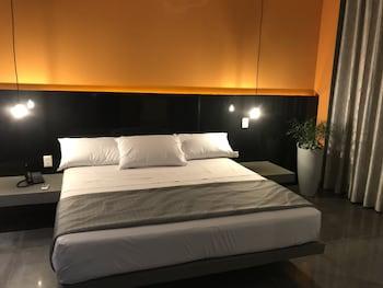 Sista minuten-erbjudanden på hotell i Santa Cruz