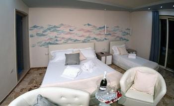 A(z) Dei del Mare Extra Luxury hotel fényképe itt: Gallipoli