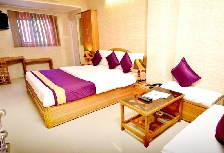 Hotel Ganpati, Bhopal