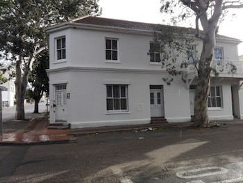 Picture of Freedom Media Guest House in Port Elizabeth