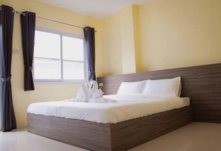 더 빌리지, 방콕, 스탠다드룸, 객실
