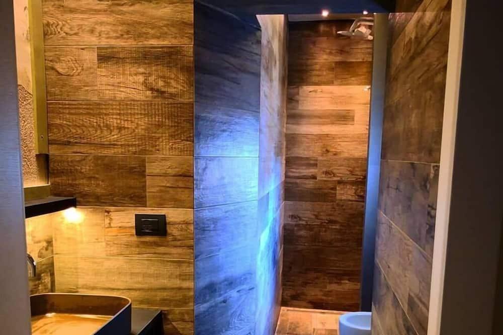 Executive-dobbeltværelse - 1 queensize-seng - ikke-ryger - Badeværelse