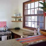 House, 2 Bedrooms - Shared kitchen