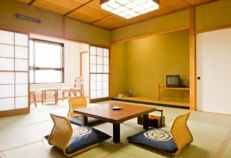 Akakura Onsen Hotel Korakuso, Myoko, Basic-værelse (Run of House), Værelse