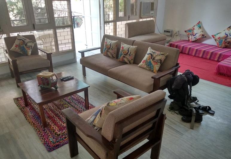 The Mystic Soul Hostel, Yeni Delhi