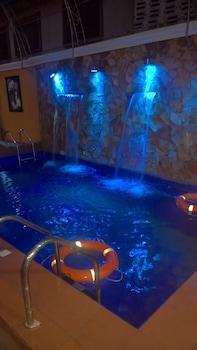 Bild vom La Viju hotel & suites in Lagos
