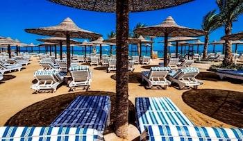 Bild vom Apartment At Nubia Aqua Beach Resort in Hurghada