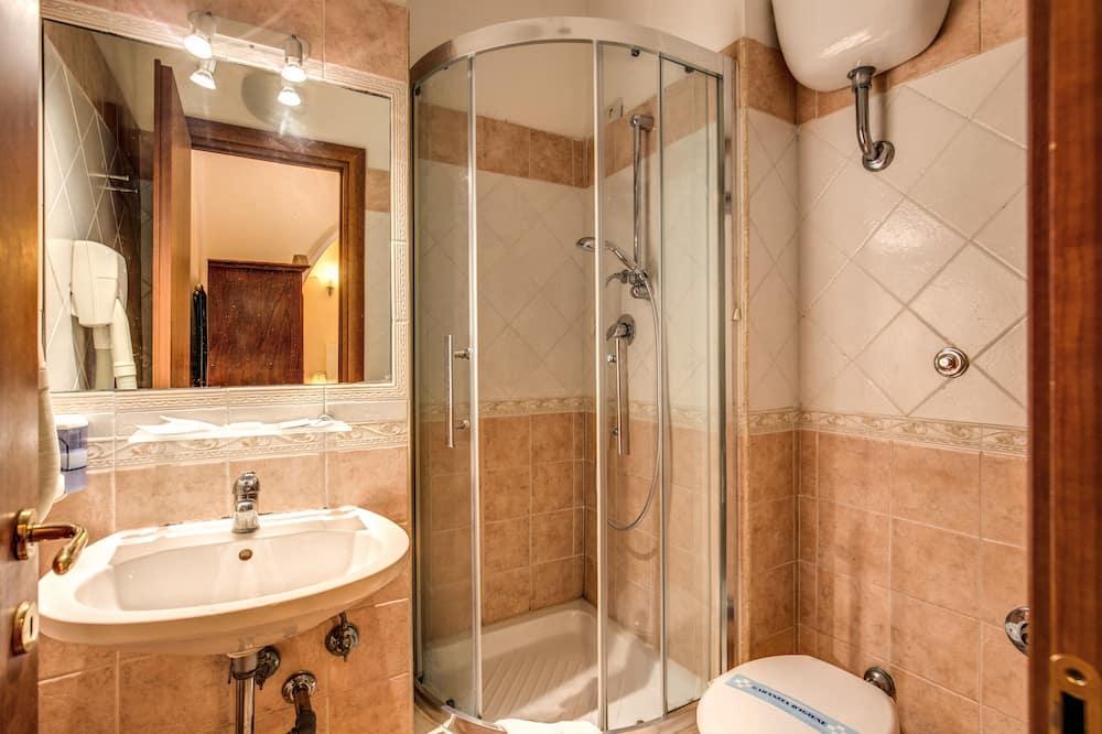 基本三人房, 非吸煙房 - 浴室