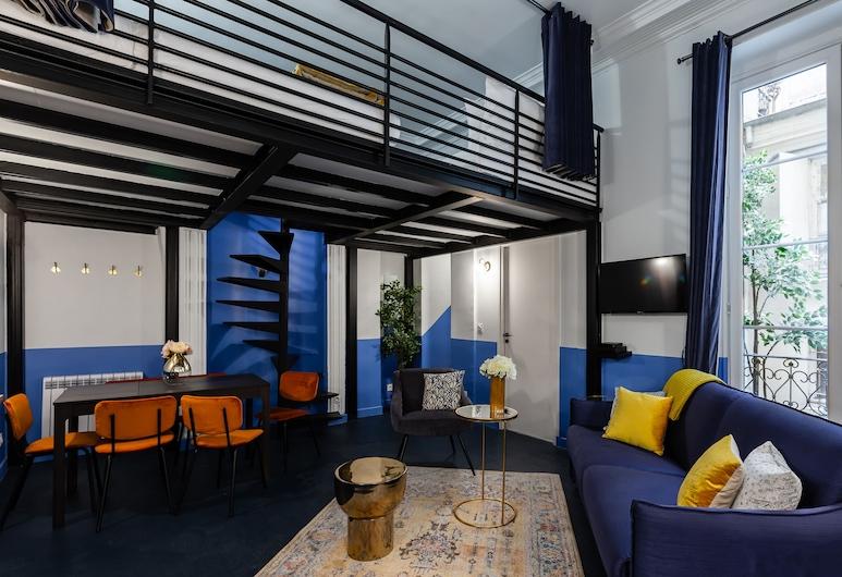 Luxury 2 Bedroom 2 Bathroom - AC - Louvre & Marais, Paris