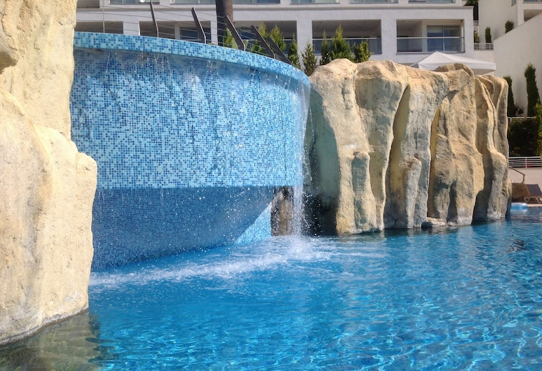 Luxury Apartment with Amazing Sea View, Milas, Outdoor Pool