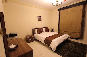Picture of Zwarah Hotel Suites in Jeddah
