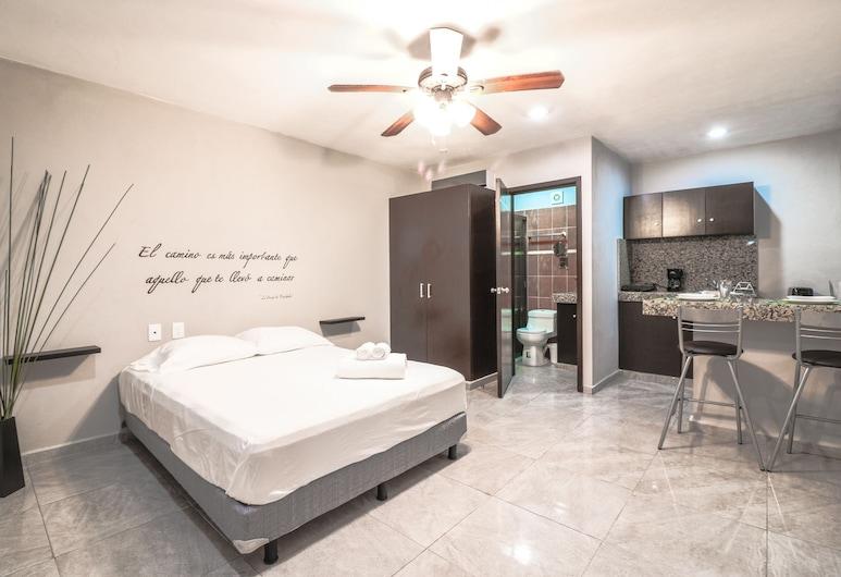 Apartment Fogon 004, Playa Del Carmen