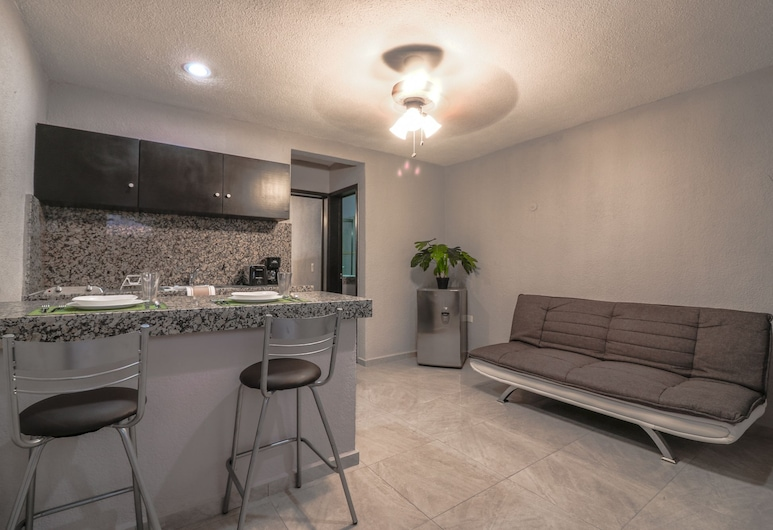 Apartment Fogon 008, Playa del Carmen